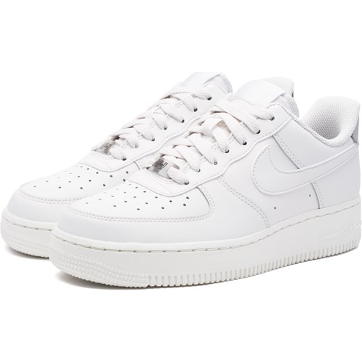 Buty Damskie Nike WMNS Air Force 1 '07 Essential Platinum Tint (AO2132-003) Nike  38 StreetSupply