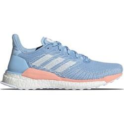 5c19d527 Buty sportowe damskie Adidas Performance do biegania gładkie płaskie