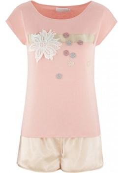 Pastelowa piżama Potis & Verso AMY  Potis & Verso Eye For Fashion - kod rabatowy
