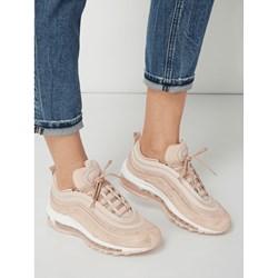 5c9febbc6fe28 Nike buty sportowe damskie młodzieżowe tkaninowe sznurowane