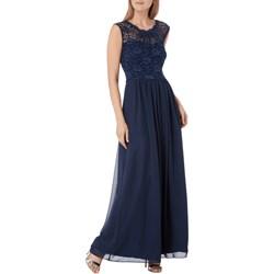 500d6e0729cb0 Sukienki z szyfonu, lato 2019 w Domodi