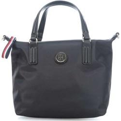 7e5fe049c4af6 Shopper bag Tommy Hilfiger bez dodatków