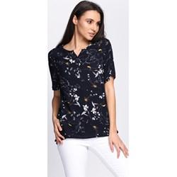 fdb510f16e294 Czarne bluzki damskie, lato 2019 w Domodi