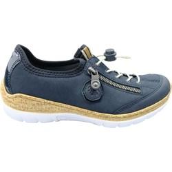 d1e812507ac5c Niebieskie buty damskie, lato 2019 w Domodi