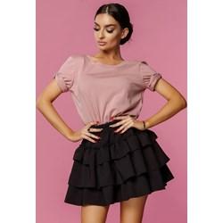 31cfad9350c805 Różowe bluzki damskie, lato 2019 w Domodi