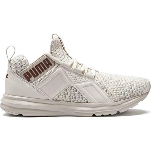 nowy Buty sportowe damskie beżowe Puma do biegania