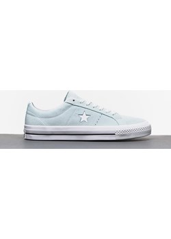 Buty Converse One Star Pro Refinement Ox (blue/light blue) Converse  Roots On The Roof - kod rabatowy