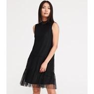 bac4c306e4cd66 Tiulowe sukienki, lato 2019 w Domodi