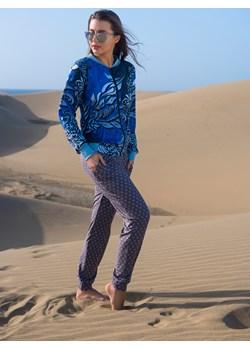 Spodnie Dresowe Light Galaxy Grey - SDDC-9G9  Nessi Sportswear  - kod rabatowy