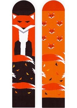 Skarpetki FireFox Sox Nanushki (36/39) Nanushki  PielegnacjaObuwiaPL - kod rabatowy