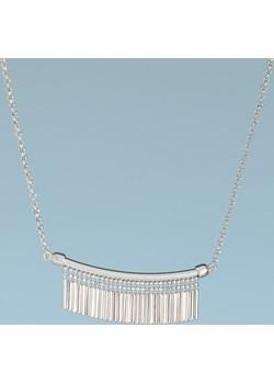 Bransoletka z kółeczkami, srebrna rodowana  Moda Italiana Peani.pl - kod rabatowy