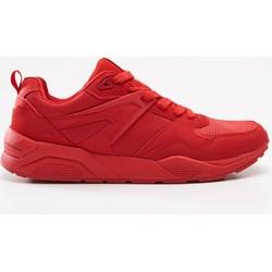 b6c19d0052f6a Czerwone buty, lato 2019 w Domodi