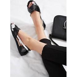 d1df9ed2506b0 Czarne buty damskie, lato 2019 w Domodi