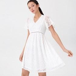 896c76637807b9 Sukienka House casual z krótkim rękawem