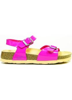SUPERFIT - Różowe Sandały  6-00115-63 Superfit   Me Too  okazja  - kod rabatowy