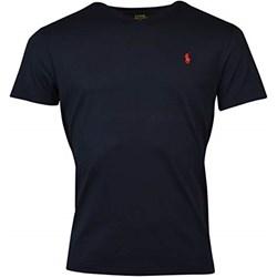 0fd722b70 T-shirt męski Ralph Lauren z krótkim rękawem na lato