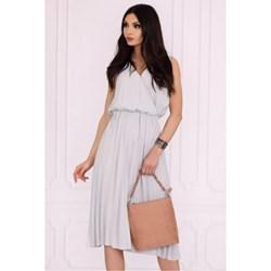 88fd5a7a Sukienka Merribel midi elegancka