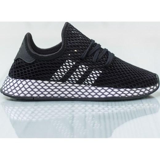Buty sportowe damskie Adidas do biegania czarne Buty Damskie