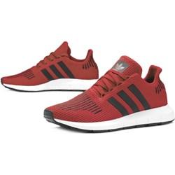 d5a7b97d2 Buty sportowe damskie Adidas do fitnessu płaskie wiązane