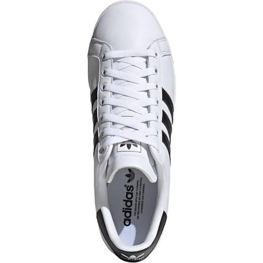 szyk Trampki męskie Adidas Worldbox Buty Męskie LG biały