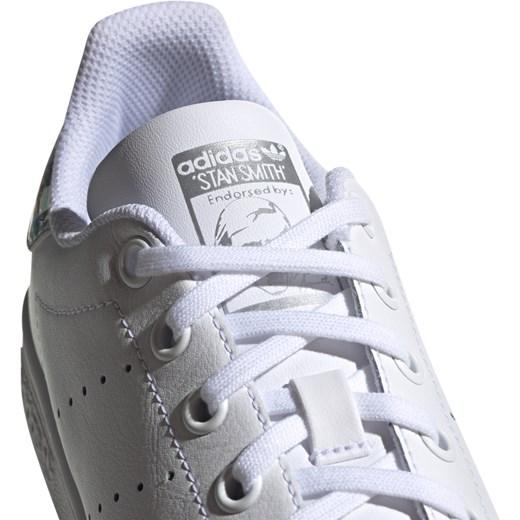 wylot Trampki damskie Adidas Stan Smith Buty Damskie AW
