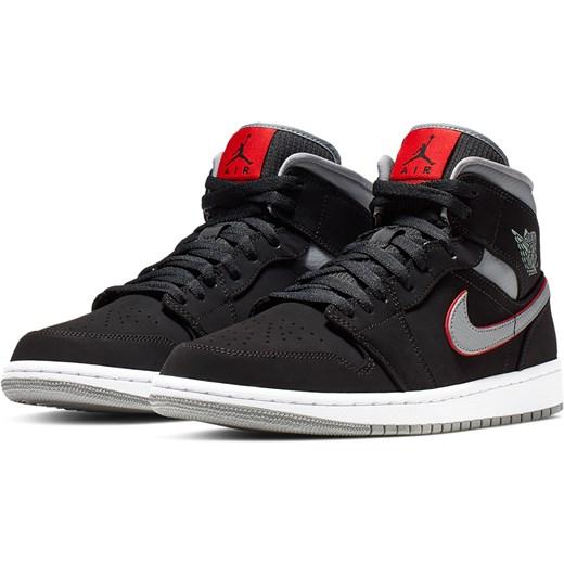 dobrze rozwinięty Buty sportowe męskie Nike Air Jordan Buty