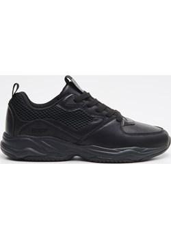 Cropp - Sportowe buty - Czarny Cropp   - kod rabatowy