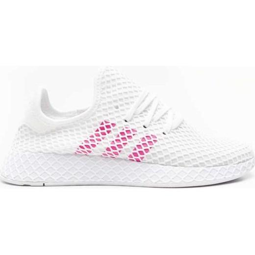 dobry Buty sportowe damskie Adidas sneakersy młodzieżowe