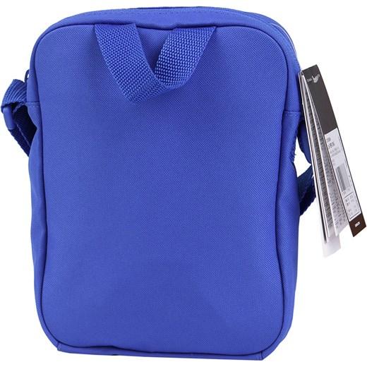 4a1432b8f ... Saszetka niebieska Adidas dla mężczyzn ...