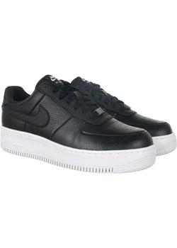 Buty sportowe Nike W Air Force 1 Upstep unisex skórzane sneakersy Nike  wyprzedaż marionex.pl  - kod rabatowy