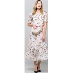 c300e0d970182f Sukienka Monnari rozkloszowana na spacer