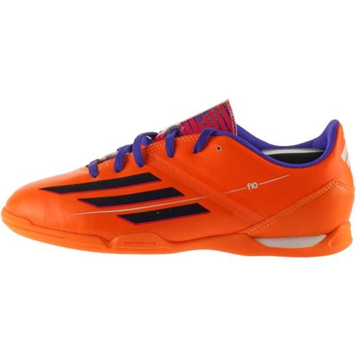 Buty sportowe damskie Adidas bez wzorÓw na płaskiej