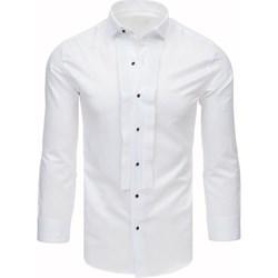 798ba1c65fefd0 Koszula męska Dstreet z długim rękawem elegancka