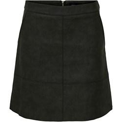 3ae38d03 Spódnica czarna Only bez wzorów