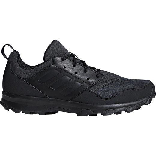 Buty sportowe męskie Adidas terrex wiązane czarne