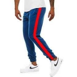 bfaad4a39d0d3f Spodnie dresowe męskie ozonee.pl z darmową dostawą w Domodi