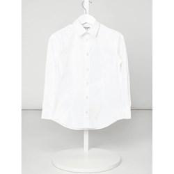 67ac64477 Białe koszule chłopięce, lato 2019 w Domodi