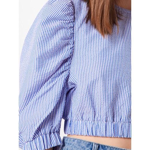 nowy Bluzka damska Ivyrevel w paski Odzież Damska MR RVZW