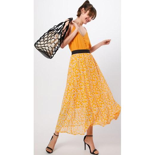trwałe modelowanie Spódnica Selected Femme maxi casual Odzież Damska ZL Spódnice VHVN