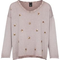 38e1c1a8082193 Różowe swetry damskie heine, lato 2019 w Domodi