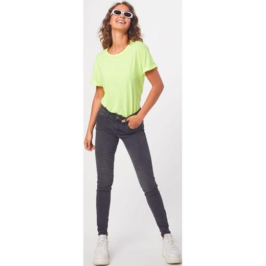 Levi's jeansy damskie bez wzorów na jesień Odzież Damska ZR granatowy Jeansy damskie INNT 70% ZNIŻKI