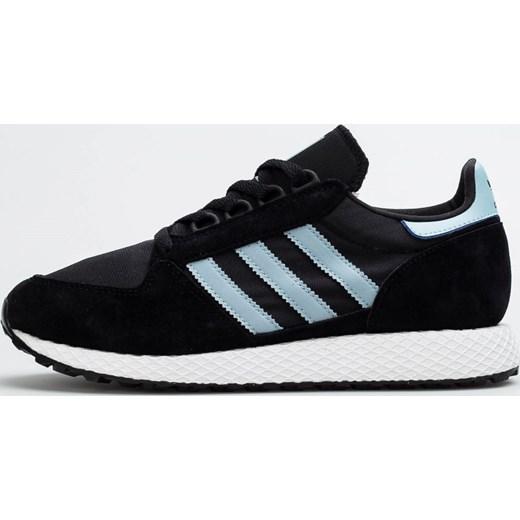 Buty sportowe damskie Adidas sneakersy sznurowane www