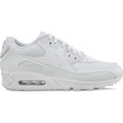 9de229a60 Buty sportowe damskie Nike dla biegaczy sznurowane płaskie skórzane