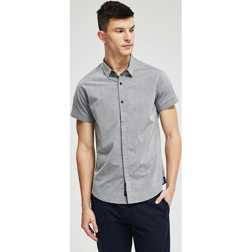 85% ZNIŻKI Koszula męska Diverse casual Odzież Męska VH  OAnxZ