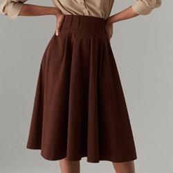 8df49db7 Mohito spódnica bez wzorów