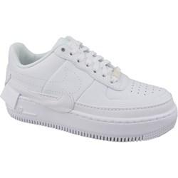 7b963b89 Buty sportowe damskie Nike do biegania w stylu młodzieżowym air force