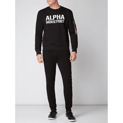 Bluza męska Alpha Industries - Peek&Cloppenburg