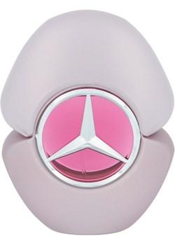 Mercedes-Benz Mercedes-Benz Women Woda Perfumowana 60 ml  Mercedes-Benz Twoja Perfumeria - kod rabatowy