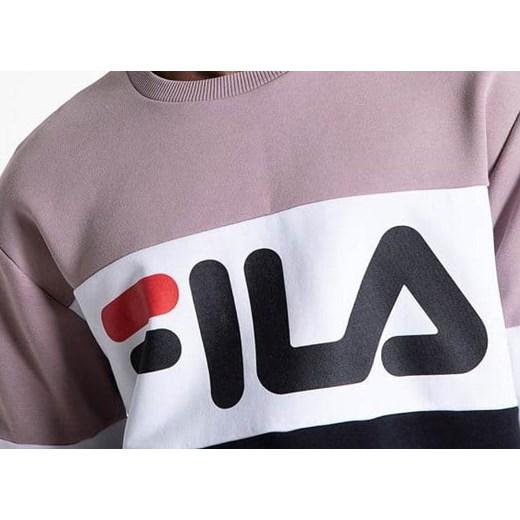 Darmowa dostawa Bluza męska Fila w stylu młodzieżowym