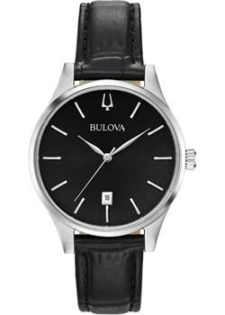 Bulova Classic 96M147 Bulova  timetrend.pl - kod rabatowy